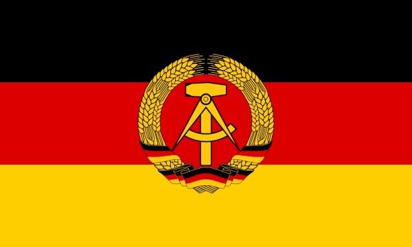 DDR-Fahne