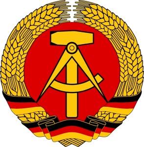 DDR-Staatswappen