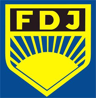 Die FDJ | Die Trommler - Archi...