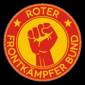 Logo Roter Front Kämpferbund
