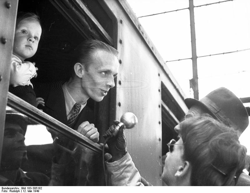 Deutsche Reichsbahn (1945-1993) (6/6)