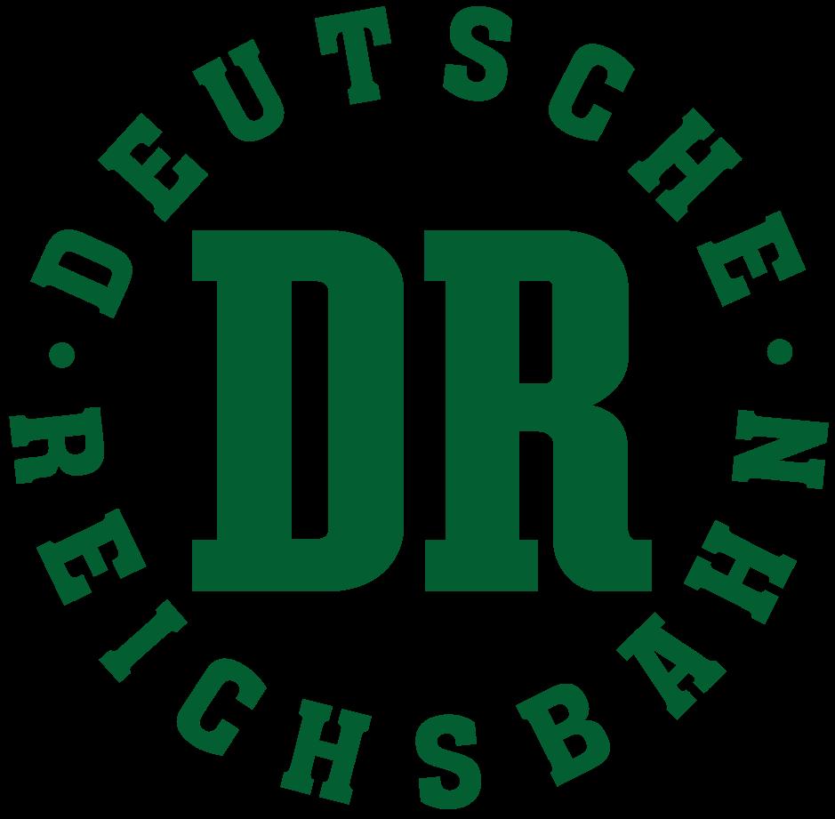 Deutsche Reichsbahn (1945-1993) (1/6)