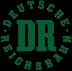 Deutsche_Reichsbahn_DDR Logo