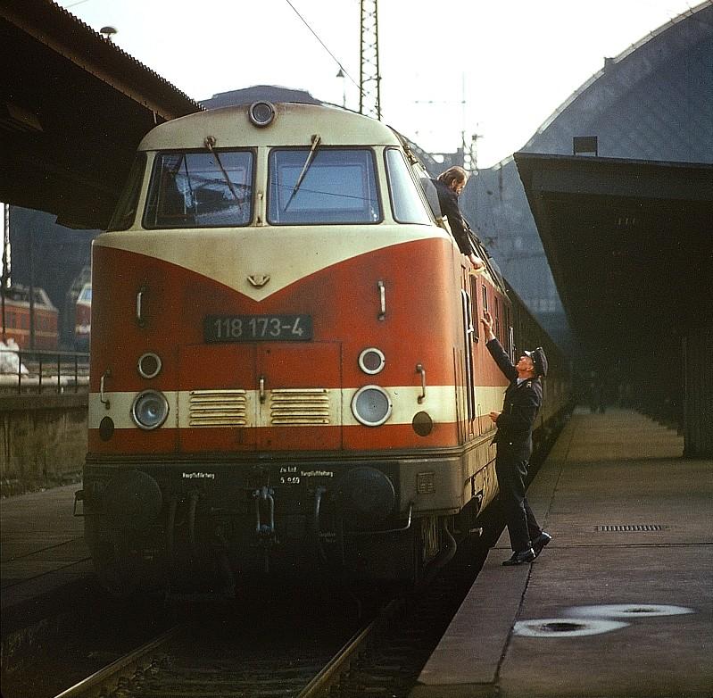 Deutsche Reichsbahn (1945-1993) (3/6)