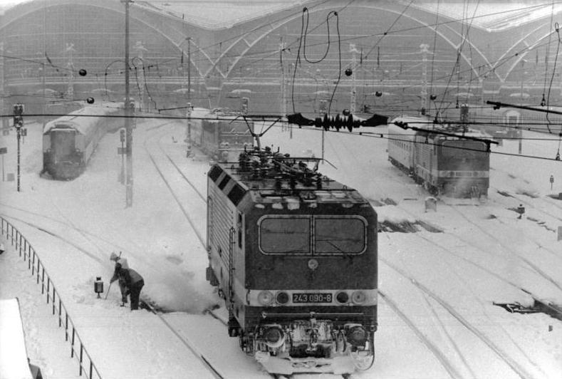 Deutsche Reichsbahn (1945-1993) (4/6)