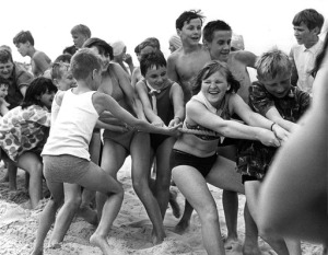 Ferienlager in der DDR - MDR-Galerie
