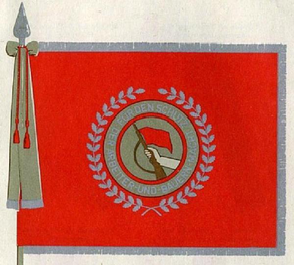 KG-Fahne