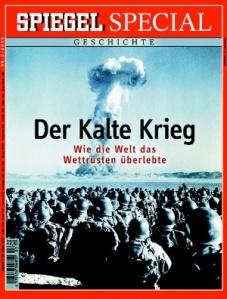 Titel Spiegel spezial Geschichte