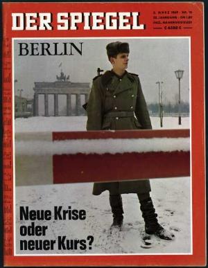 Der Spiegel 10:1969
