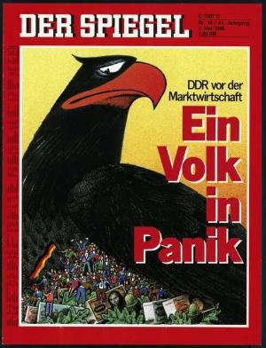 Der Spiegel 19:1990