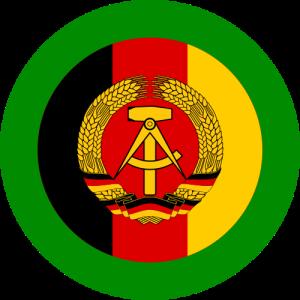 Emblem für Fahrzeuge der Grenztruppen