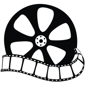 Symbol Filmrolle