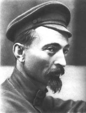 Feliks Dzierzynski