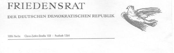 Briefkopf_Friedensrat_der_DDR
