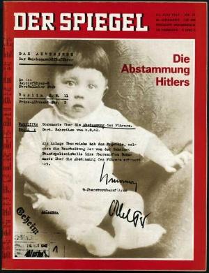 Der Spiegel 31:1967