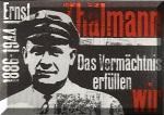 Ernst Thälmann Symbolbild