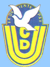 CDU-Logo DDR