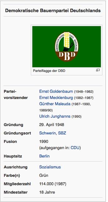 DBD Übersicht JPEG