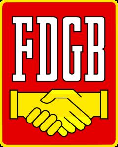 FDGB-Logo
