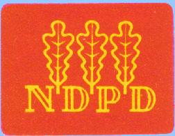 NDPD-Logo