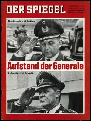 Spiegel-Titel 36:1966
