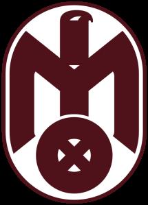 Mitropa-Logo 1928 bis 1945