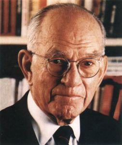 James William Fulbright