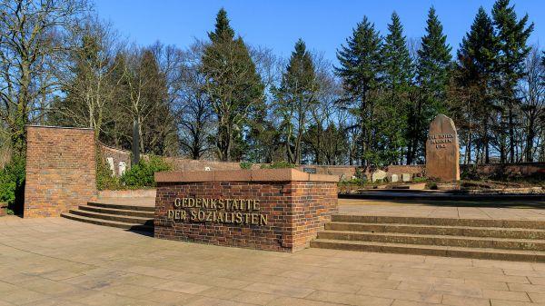 gedenkstatte-der-sozialisten-eingeweiht-1951