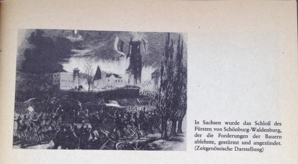 revolution-von-1848-schloss-in-sachsen-wurde-angezundet