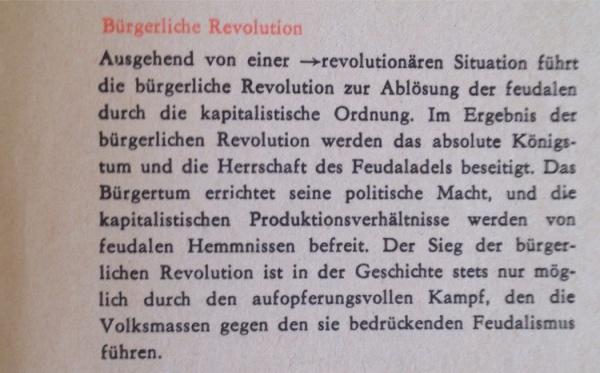 burgerliche-revolution