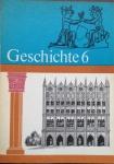 Buchtitel Geschichte DDR 6. Klasse