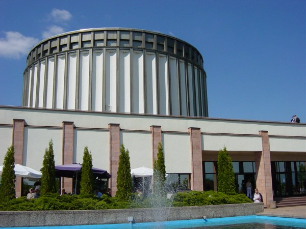 Panoramamuseum in Bad Frankenhausen