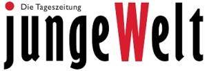 Junge Welt Logo