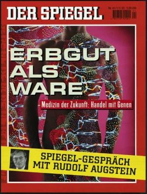 DER SPIEGEL 44:1993
