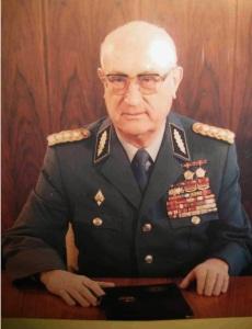 Friedrich Dickel