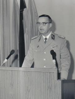 Generalmajor a.D. Dieter Winderlich