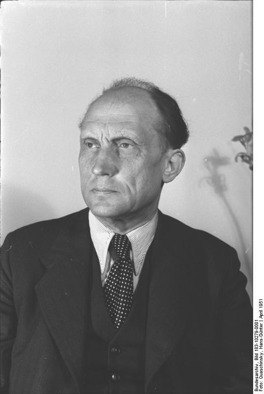 Karl Steinhoff