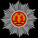 Logo Volkspolizei