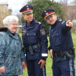 Polizei für das Volk