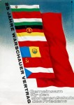 25 Jahre Warschauer Vertrag