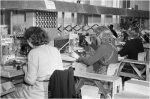 Arbeit in DDR