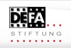 Logo DEFA-Stiftung