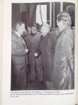 Erich Mielke Besuch bei LPG Teuchern 1986