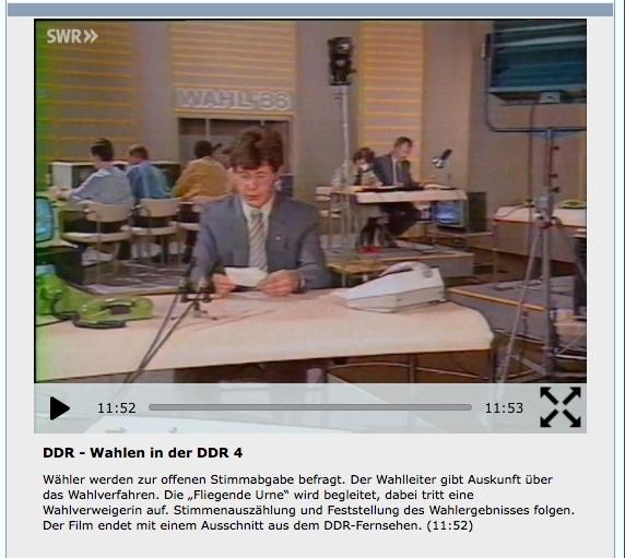 Vorschaubild Wahlen in der DDR 3