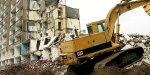 zerstörte DDR-Wohnungen