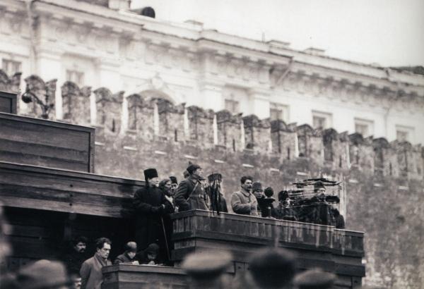 19251103-burial_mikhail_frunze_moscow