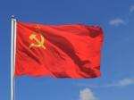 Flagge UdSSR