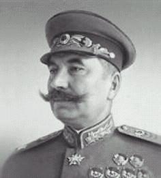 Marschall Budjonny