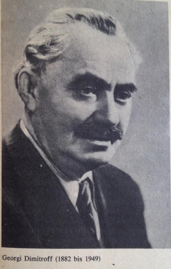 Georgi Dimitroff Kopie