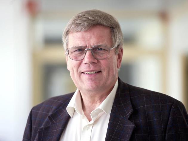 Bernd Brückner Leibwächter von Honecker